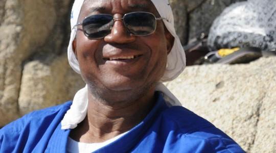 Renshi Victor Jean-Pierre Yombi (Cameroun)