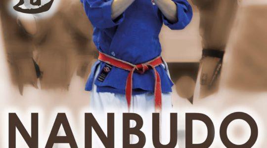 Nanbudo Seminar in HUESCA- Spain: 16-18 March 2018