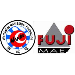 Official Nanbudo Gi control