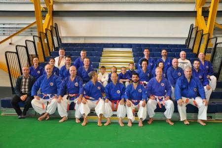 14-16 September - Scotland seminar