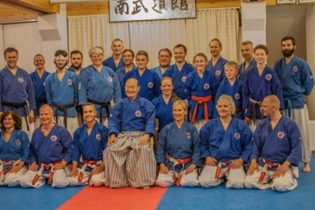 25-27 May 2018. Seminar in Sandefjord Norway