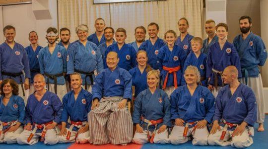 25-27 May 2018. Seminar in Sandefjord Norway