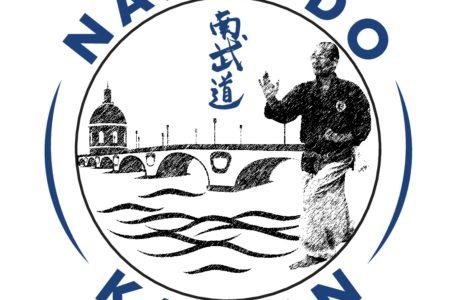 Toulouse France- Stage inaugural Honbu Dojo Nanbudo Kaikan 16/17 Février 2019